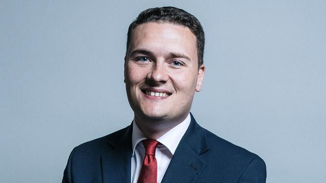 Wes Streeting, the MP for Ilford North (Photo: Wikimedia Commons)