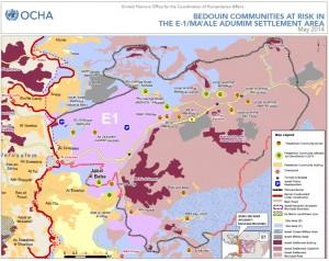 OCHA-Map