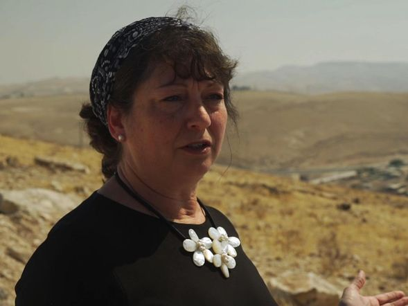 Naomi Kahn claims the village was artificially created because of its location